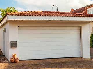 Make Your Garage Door Robber Proof | Garage Door Repair Hugo, MN